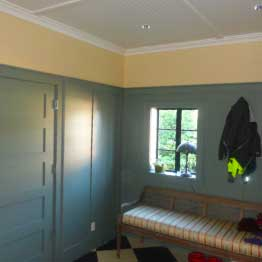 interior painting - House painting Snohomish County WA