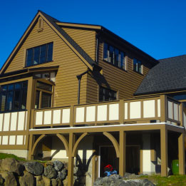 Exterior Painting in Snohomish County WA and King County WA