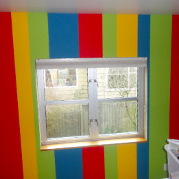 Residential Painting services - interior painting in Snohomish County WA and King County WA